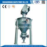2 Qv-Af liga de cromo da bomba de espuma de Flutuação Vertical