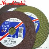 Disco ultra sottile di taglio T41 per acciaio inossidabile (Inox)