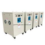 Caldeira elétrica brasagem aquecedor por indução a máquina 120kw