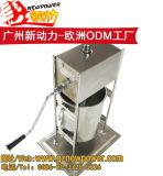 10L de aço inoxidável de venda quente elétrica Churros máquina de fazer Churros Maker