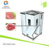 Qw-6 China Carne fresca de corte e Tipo de cortador de carne em fatias Máquina com aprovado pela CE