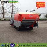 4lz-1.2水田の穀物およびムギのトウモロコシのコンバイン収穫機
