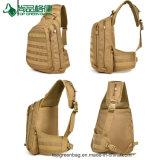 Schultergurt-Rucksack des Form-im Freien Brust-Beutel-Arbeitsweg-einer