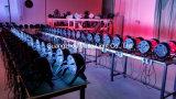Het LEIDENE van Vello UVPARI van de Kleur kan Licht (HOOFDElf ColorPar54) opvoeren