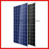 3-5000W panneau solaire, panneau solaire mono, poly panneau d'énergie solaire