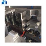Выполненная на заказ пластмасса разливает машину по бутылкам дуновения HDPE отливая в форму