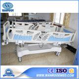 Letto di ospedale elettrico della struttura della colonna di Bae501e con l'estensione