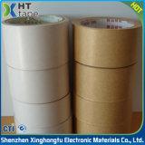 L'eau Papier d'emballage renforcé humide de Brown de bande paerforée pour le cachetage de carton