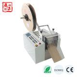 Machine de découpe automatique du tube de paille