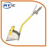 Het kleine het Pleisteren Cement van de Machine, de Machine van de Nevel van de Werkdruk van 6 Staaf