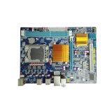 X58 cartão-matriz da sustentação DDR3 ATX do chipset LGA 1366