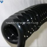 5 Kern-gewundener aufgerolltes Kabel-Draht für Schlussteil oder LKW