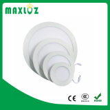 Hot Selling Round Ultra Slim 24W LED Panel Light