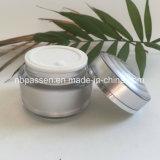 화장품 포장을%s 50g 아크릴 둥근 크림 단지 (PPC-NEW-146)