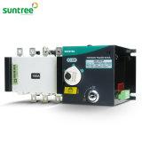 Sq5 Schakelaar van de Overdracht van de Schakelaar 16-3200A van de Omschakeling van ATS de Automatische voor Generator