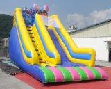 Trasparenza eccellente dei doppi vicoli gonfiabili per il parco di divertimenti (T4-199)