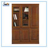 Bibliothèque en bois de mémoire de limage de meubles de bureau (FEC-B0803)