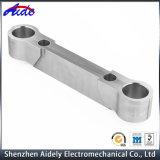 Высокая точность подвергая части механической обработке гидровлического цилиндра запасные с подвергать механической обработке CNC