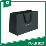 Packpapier-Geschenk-Beutel mit Griff (FP900028)