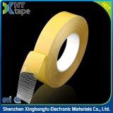 透過感圧性のアクリルの二重味方された粘着テープ