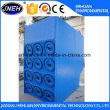 Het Systeem van het Stof van de Filtratie van de Lucht van de Trekker van het Stof van Jneh