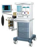 Máquina de la anestesia del equipamiento médico con el equipo médico del hospital del certificado del Ce