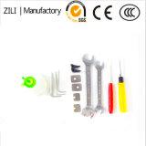 Asa de aluminio de la herramienta de flejes de aire