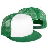高品質のカスタムロゴのトラック運転手の網の帽子の帽子