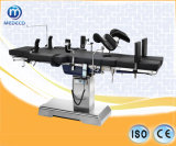 Elektrischer hydraulischer Geschäfts-Tisch (DT-12E medizinische Ausrüstung)