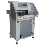 Гидравлические машины резки бумаги машины (WD-490R)