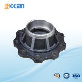 Base de aço da máquina de carcaça do investimento da alta qualidade