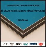 1220*2440*3mm 알루미늄 합성 건축 위원회