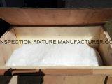 Настраиваемые зажимное приспособление для проверки /шаблона для задней крышки с магнитной индукцией 4 трубки