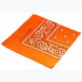 fasce quadrate dei fazzoletti della sciarpa dei Bandanas di 100%Cotton Paisley