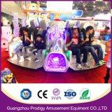 Passeios de rotação de diversões Euipment Piscina parque infantil para crianças e adultos