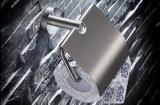 Fabriek 304 de Houder van het Toiletpapier van het Roestvrij staal