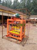 Sand-Ziegeleimaschine der Oncrete Block-Lieferanten-4-40 hohle