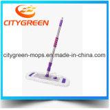Чистка нового продукта домашняя складывая Mop Microfiber плоский