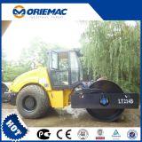 Lutong Lt216b 판매를 위한 싼 가격 진동기 토양 쓰레기 압축 분쇄기