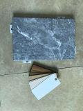 3mm de aluminio de color piedra Paneles de pared Pared interior de la fachada