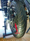 Высокая мощность электрического велосипеда Mountian жира с 500W 36V/достижения 11,6 ah