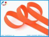 Kundenspezifisches gewebtes Material des Rot-pp. für Schutzkleidung-Zubehör