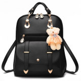Fördernde Mädchen-Schuletote-Beutel-Freizeit-Dame Travel Backpack Bag