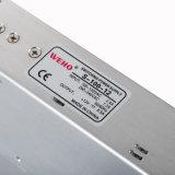 Innenverbrauch IP20 100W 12V CCTV-Stromversorgung