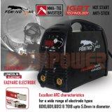IGBT MMA-200A Inverter-Schweißgerät TIG-Aufzug-Schweißer mit Vrd
