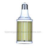 dimension compacte de 50W 8000lm pour la lumière CACHÉE de maïs de rechange DEL de réverbère