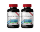 Premières tablettes de la capsule 60 de soins de santé de qualité