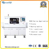 Автоматическое изготовление машины Xzg-9000EL-01-03 Китая ввода заклепки