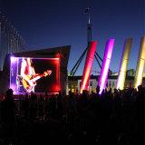 Schermo pieno dell'interno/esterno dell'affitto P4.81 Colorled LED