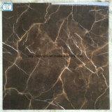 中国の建築材料完全なボディ大理石の石の磁器のタイル